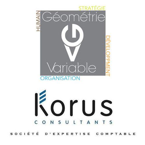 Géométrie Variable – Korus Consultants